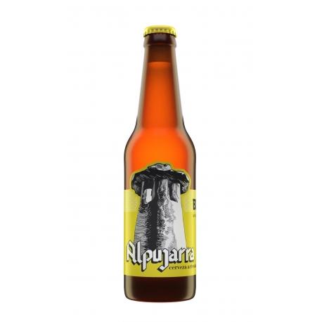 Cerveza Alpujarra Blonde Ale