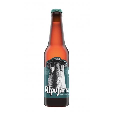 Cerveza Alpujarra India Pale Ale