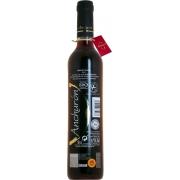 Pack Vino Anchurón Dulce Natural de Uva Sobremadura 2012