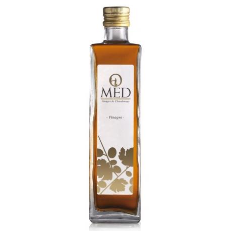 Vinagre De Vino Chardonnay O-Med 500ml