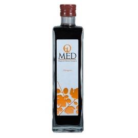 Vinagre O-Med de Vino Cabernet Sauvignon 500ml