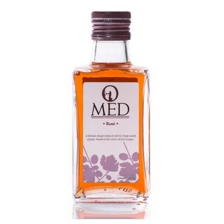 Vinagre O-Med de Vino Rosé 250ml