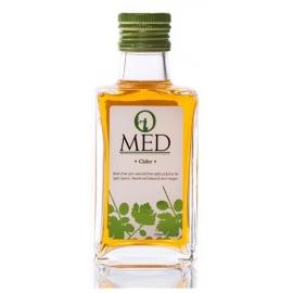 Vinagre O-Med de Sidra 250ml