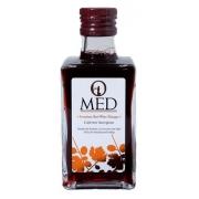 Vinagre O-Med de Vino Cabernet Sauvignon 250ml