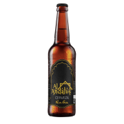 Pack Cerveza Al-Andalus Rubia