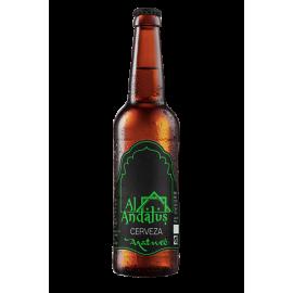 Pack Cerveza Al-Andalus Ecológica