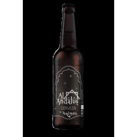 Pack Cerveza Al-Andalus Negra