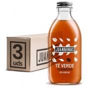 Pack Té Verde Juan Ranas