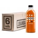 Pack Gazpacho Natural Juan Ranas 1L