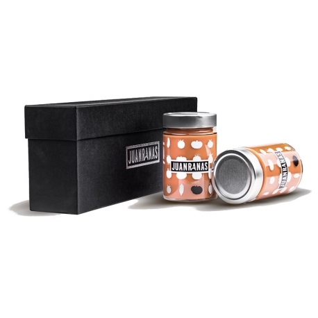 Caja Premium Tomate Juan Ranas 360g