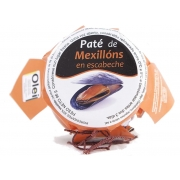 PACK Paté de Mejillones en Escabeche