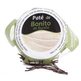 PACK Paté de Bonito de Burela