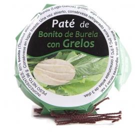 PACK Paté de Bonito de Burela con Grelos