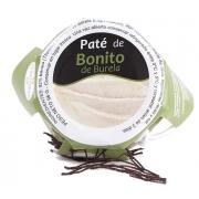 Paté de Bonito de Burela Conservas Chanquete