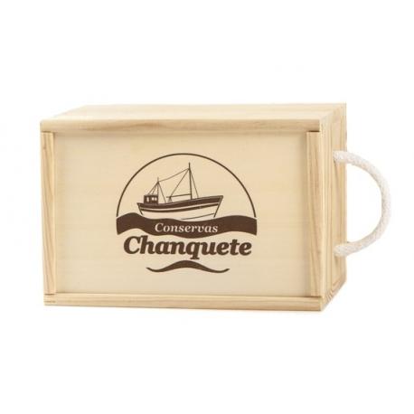 PACK Degustación Chanquete - Conservas Chanquete