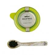 Caviar Ecológico Riofrío 60g
