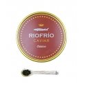 Caviar Clásico Riofrío 500g