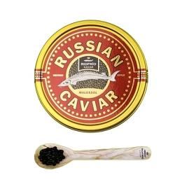 Caviar Russian Style Riofrío 200g