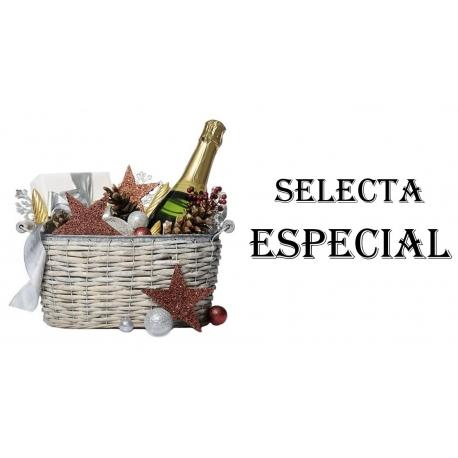 Pack SELECTA ESPECIAL