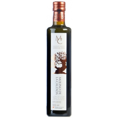 Pack AOVE Roldán Oliva Arbequina 500ml