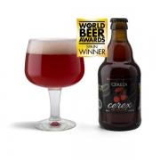 Pack Cerveza Cerex Cereza