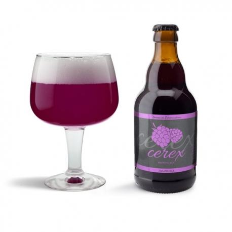 Cerveza Cerex Frambuesa
