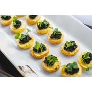 Pack 'Navidad Gourmet' Caviar Riofrío