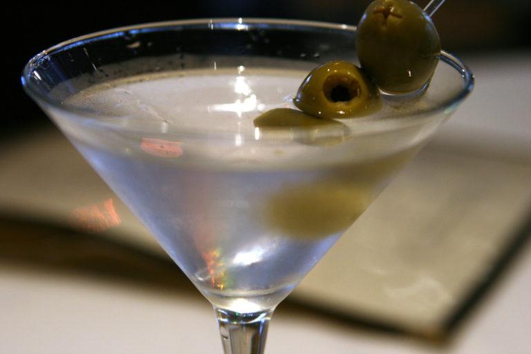 cómo elaborar cóctel vodka martini con el mejor vodka del mundo