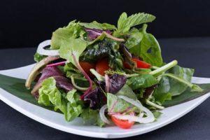 El mejor aceite de oliva para ensaladas frescas