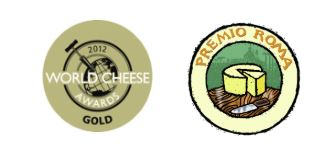 Premios conseguidos por el queso curado de leche cruda de cabra montefrieño