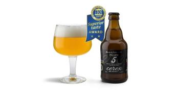 Cervezas artesanales premium Cerex